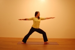 Viniyoga Thursdays 5:30 pm
