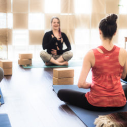October News: Yoga for Absolute Beginners Series + other beginner options + Ashtanga Immersion